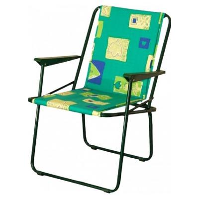 Кресло складное Фольварк (жесткое) (фото, вид 1)