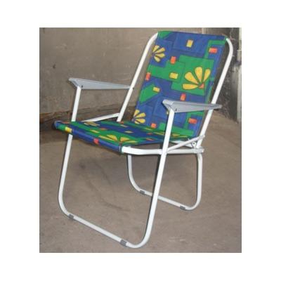 Кресло складное Фольварк (жесткое) (фото, вид 2)