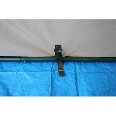 ПАЛАТКА-КУХНЯ МИТЕК КОМФОРТ 1.5 х 1.5 (фото, вид 1)