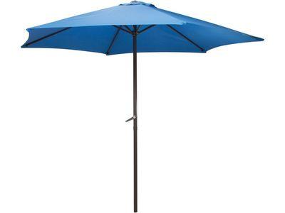 Зонт 2,7 с подьемным механизмом (фото, вид 1)