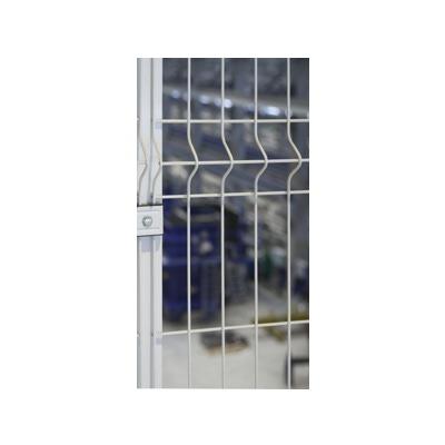 Панель Медиум 1,53*2,5 цинк