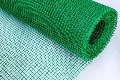 пластиковая 12*12 темно-зеленая
