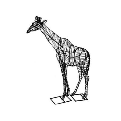 Тропиари жираф 2,5 (фото)