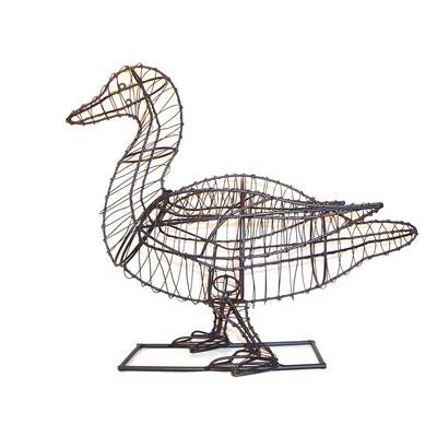 Тропиари утка (фото)