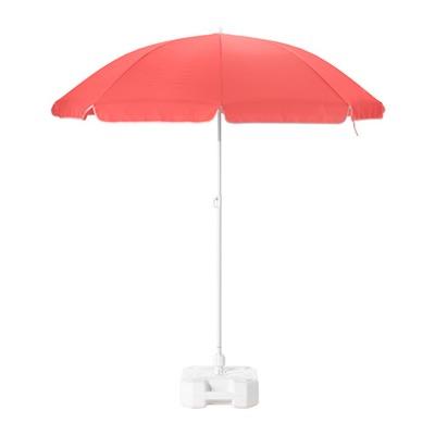 Зонт 2,4 м оранжевый
