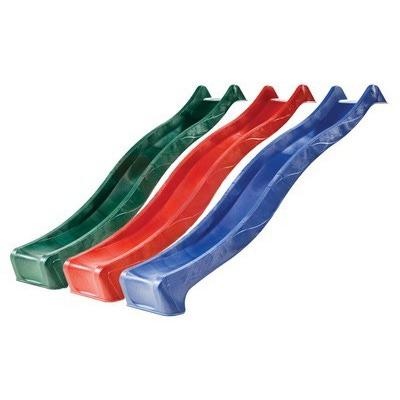 Скат пластиковый для горки
