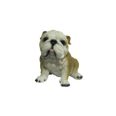 Собачка Бульдог В-20см