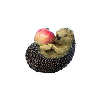 Еж с яблоком В-19см