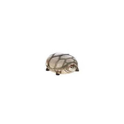 Камень Черепаха L31 W26 H12 см