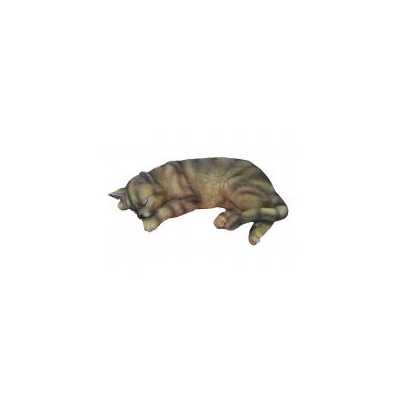 Кошка новая Д-40см