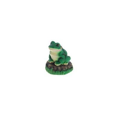 Лягушка на камне Н22 см