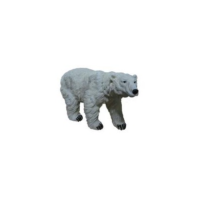 Медведь белый В-34 см