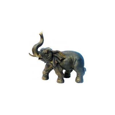 Слон малый В-38 см