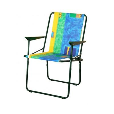 Кресло складное Фольварк (жесткое) (фото)