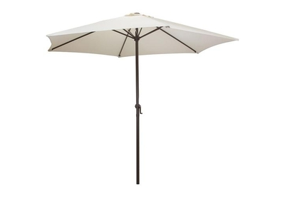 Зонт 2,7 с подьемным механизмом (фото)