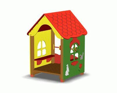 Детский домик ДМ-2