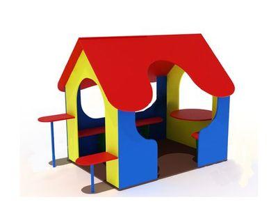 Детский домик ДС-5