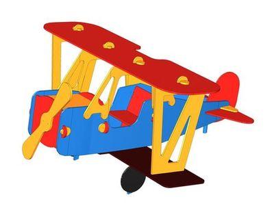 """Игровой элемент """"Самолет"""""""