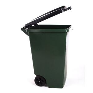 Контейнер для мусора 120л.