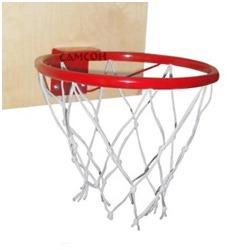 Баскетбольный щит с кольцом Vita 410мм
