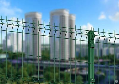Панель Лайт зеленая