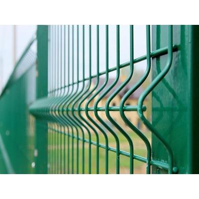 Панель Медиум 1,23*2,5 зеленый