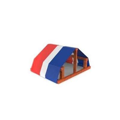 Крыша из ткани Россия