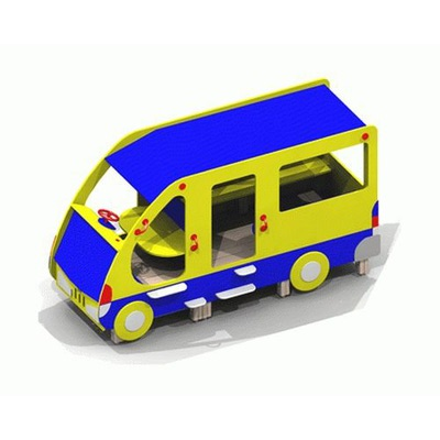 Игровой элемент Автобус