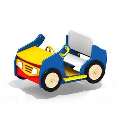 Игровой элемент Машина