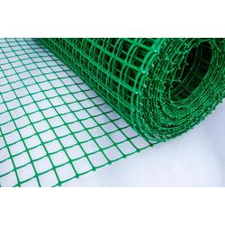 Сетка пластиковая 20*20 ярко-зеленая 1,22*20