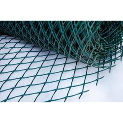 Сетка пластиковая 48*58 ярко-зеленая 1,85*15
