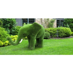 Тропиари слон 1,5