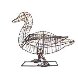 Тропиари утка