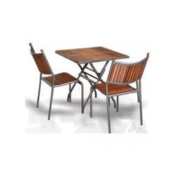 Набор мебели Бетта мини 2стула+стол