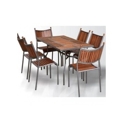Набор мебели Бетта 4 стула+стол