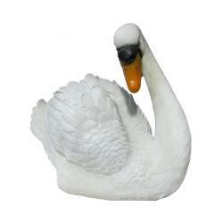 Лебедь большой 42см
