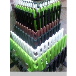 Заборчик пластиковый