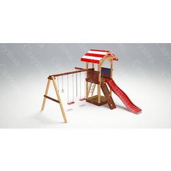 Детская площадка Савушка-5