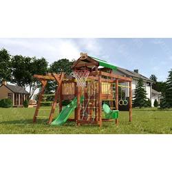 Детская площадка Савушка Baby-5 (Play)