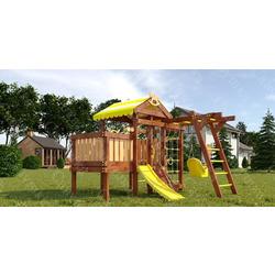 Детская площадка Савушка Baby-2 (Play)