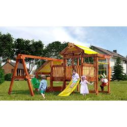 Детская площадка Савушка Baby-12 (Play)
