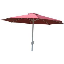 Зонт с подъемным механизмом 2,5м