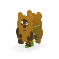 "Качалка на пружине ""Медвежонок"""