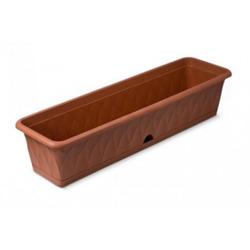 """Ящик для растений """"Сиена"""" 80см."""