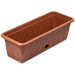 """Ящик для растений """"Сиена"""" 58см."""