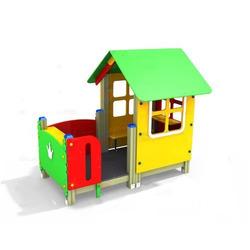 Детский домик ДМ-3