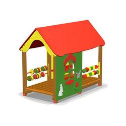 Детский домик ДМ-4