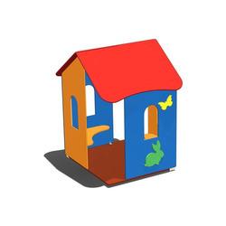 Детский домик ДС-1