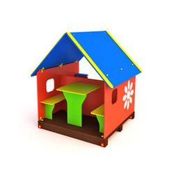 Детский домик ДС-4