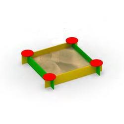 Песочница П-3